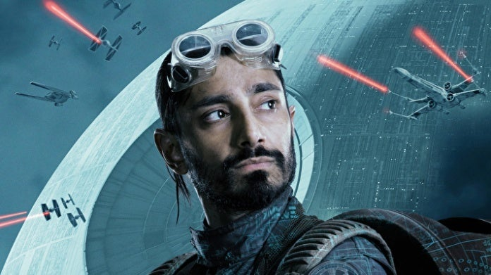 Rogue One A Star Wars Story Riz Ahmed Bodhi Rook