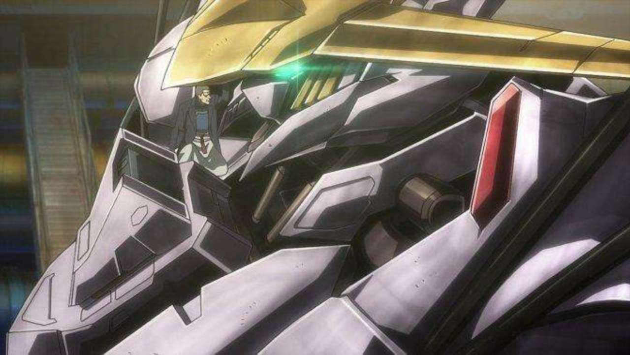 Gundam Reveals New Look At The Gundam Hajiroboshi