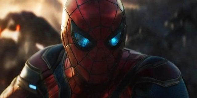 Russo Bros Avengers Endgame Re-Release Bonus Features Spoilers Tom Holland