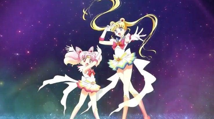 Sailor Moon anuncia novos filmes de 2020