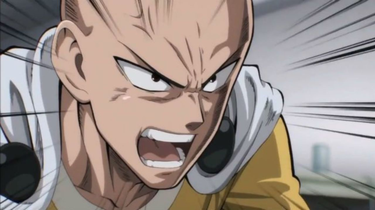 One Punch Man Fans Aren T Okay With The Last Ovas Of Season 2