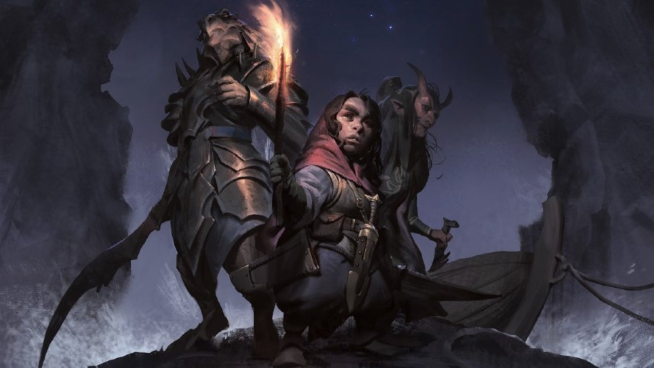 Spice Up Your Dungeons & Dragons Saltmarsh Campaign With New Encounters Supplement