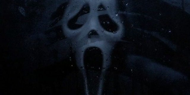 Ghostface Terrorizes Paris Jackson in First Scream: Resurrection Clip