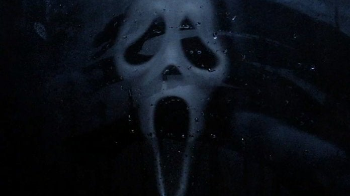 scream the tv series season 3 mask