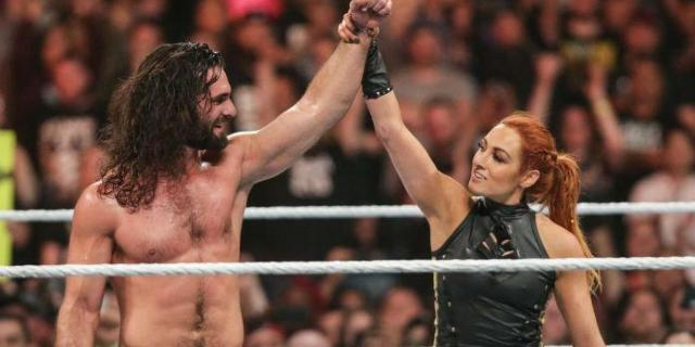 Becky Lynch Explains What She Didn't Like About the Seth Rollins Relationship Storyline