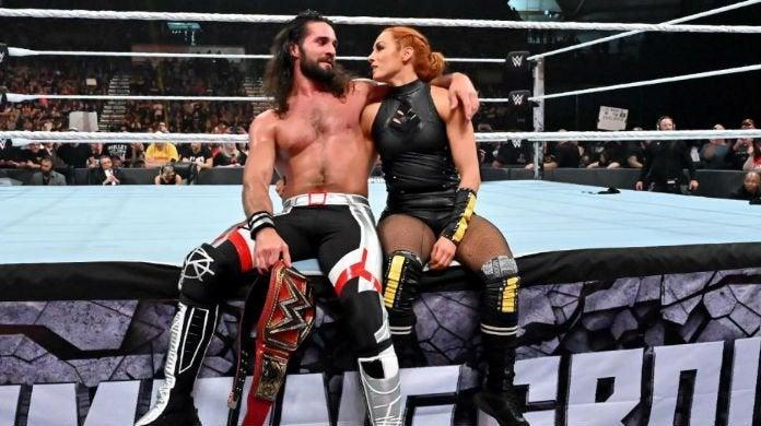 Seth-Rollins-Becky-Lynch-WWE