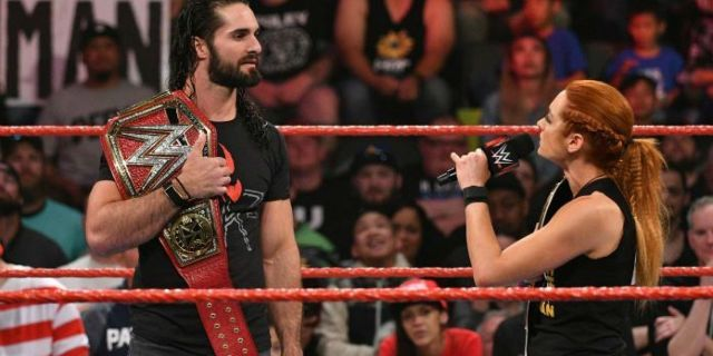 Here's Why There Was No Wrestling During Commercials on WWE Raw This Week