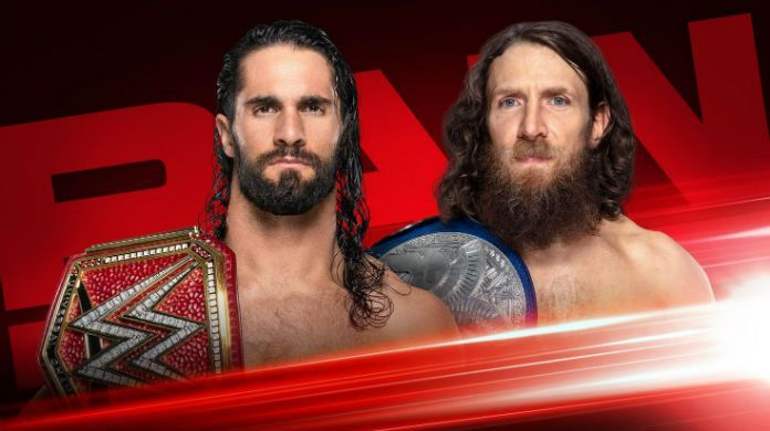 Seth-Rollins-Daniel-Bryan-WWE-Raw