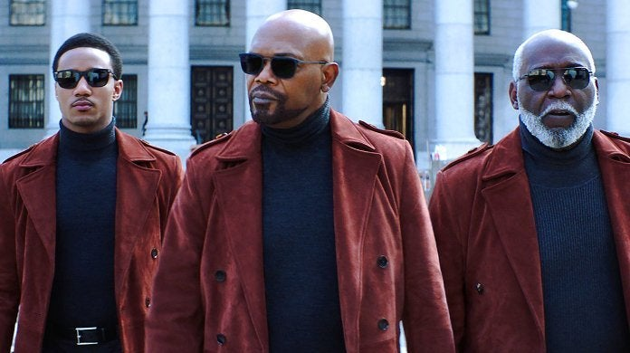 Shaft Reviews 2019