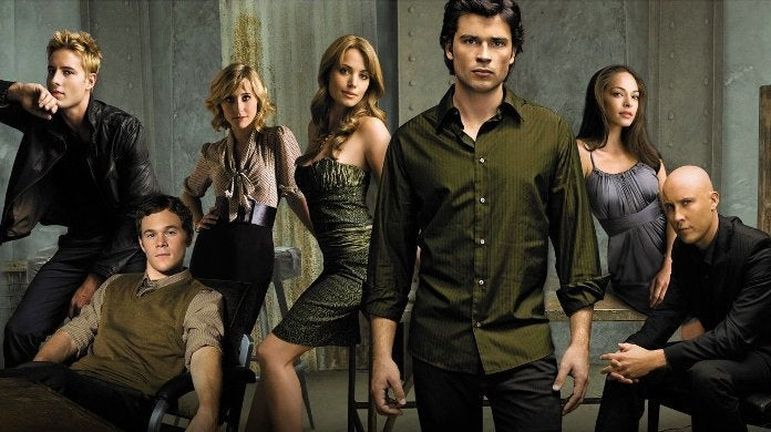 Smallville Tom Welling Michael Rosenbaum Allison Mack NXIVM Sex Cult Scandal