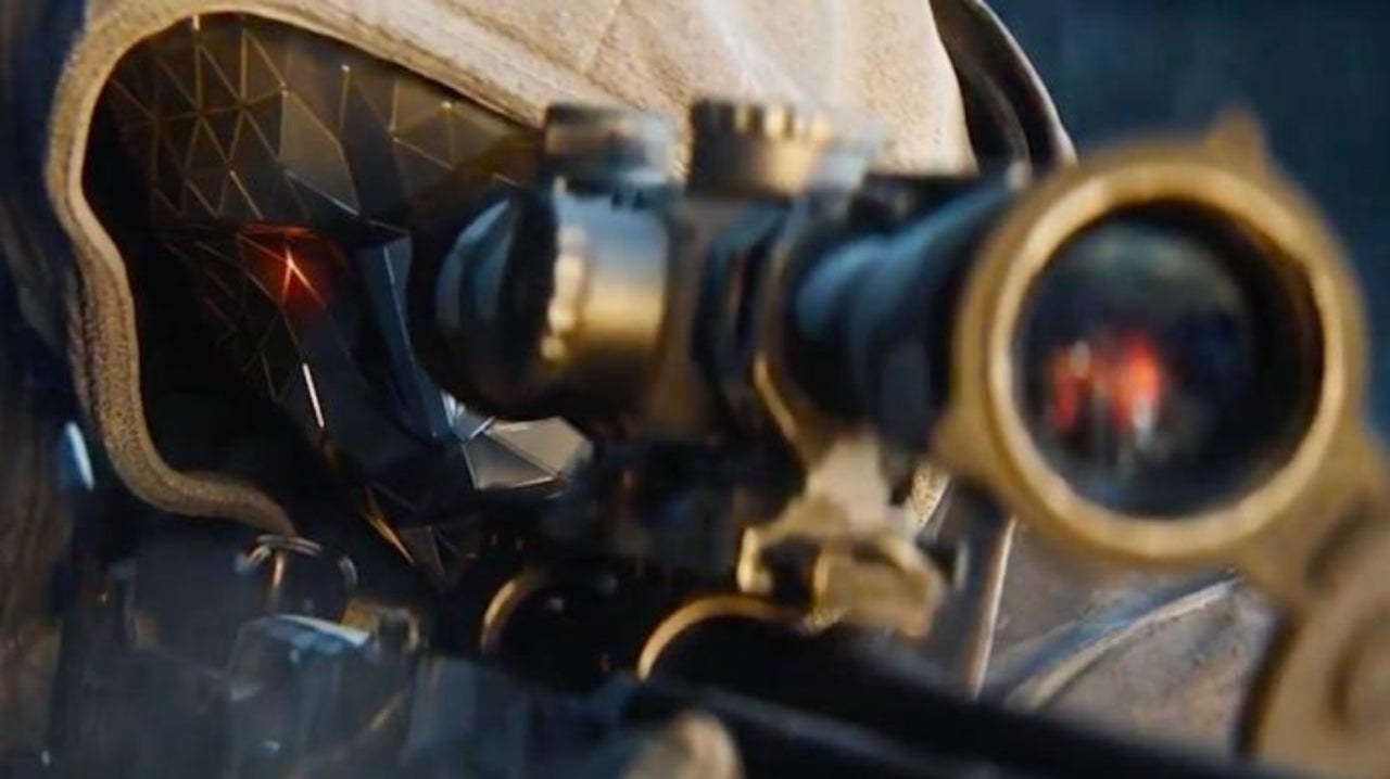 New Sniper Ghost Warrior Contracts Trailer Reveals 2019 Release Window