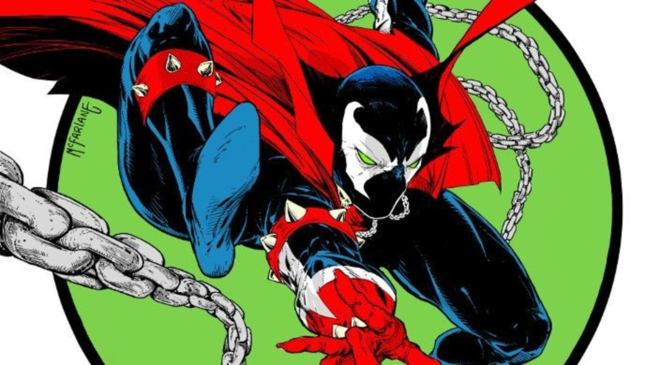 Spawn to Get New Powers After #300, McFarlane Says