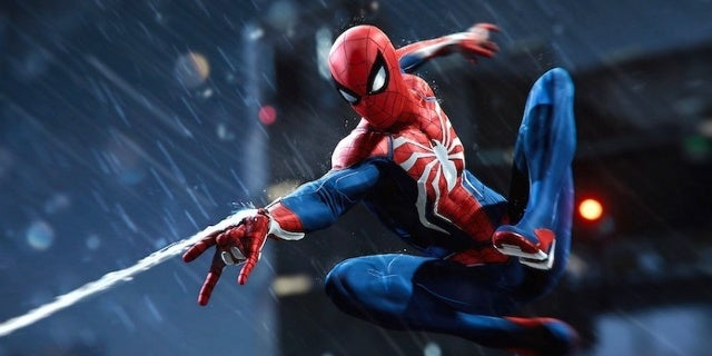 Will Spider-Man in Marvel's Avengers Be A PS4 Exclusive?