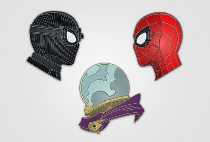 spider-man-far-from-home-mondo-pins