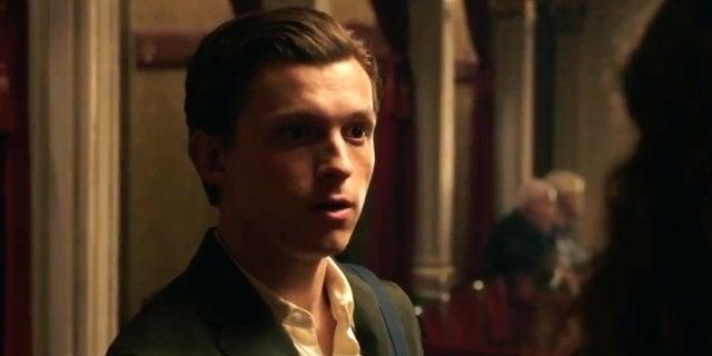 New Spider-Man: Far From Home Clip Reveals Opera Scene