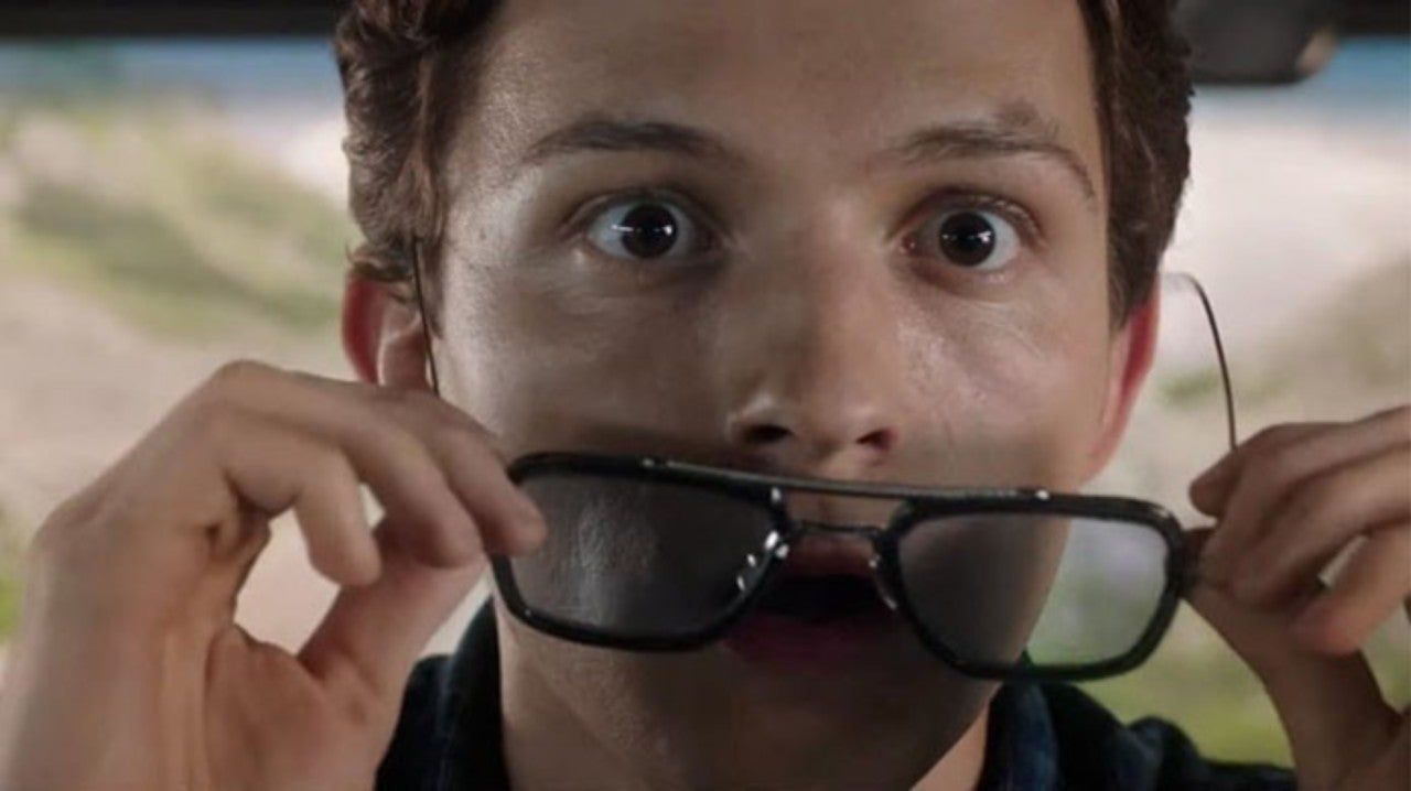 Tom Holland Can't Believe He Kept All the Avengers: Endgame Spoilers He Knew Secret