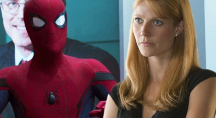 Spider-Man Homecoming Pepper Potts