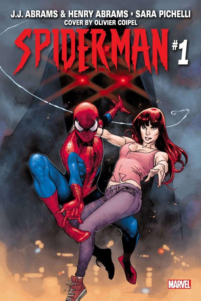 Spider-Man-JJ-Henry-Abrams
