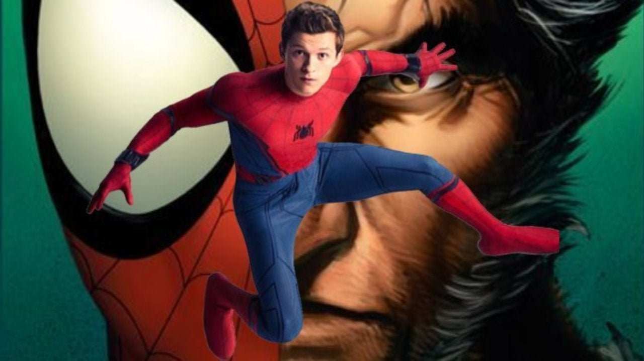 Tom Holland Wants to Make a Spider-Man and Wolverine Body Swap Short Film