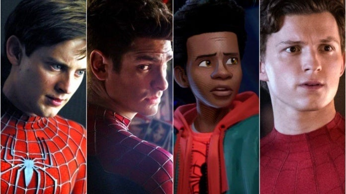 Spider-Men Spider-Verse ComicBookcom