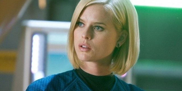 Alice Eve Returns as Carol Marcus for Star Trek Fleet Command