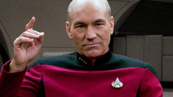 Star Trek Make it so