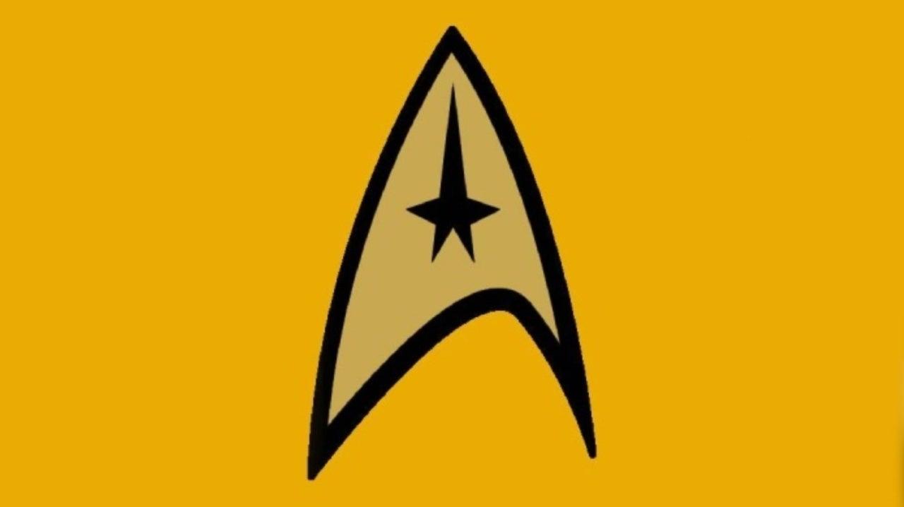 NASA Discovers Star Trek Symbol on Mars