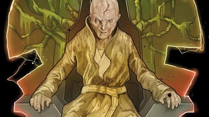 star wars age of resistance supreme leader snoke header