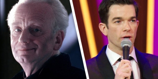 Star Wars Fan's Hilarious Impression of John Mulaney Giving the Darth Plagueis Monologue Goes Viral