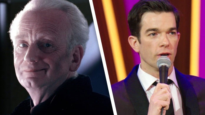 star wars darth plagueis the wise john mulaney