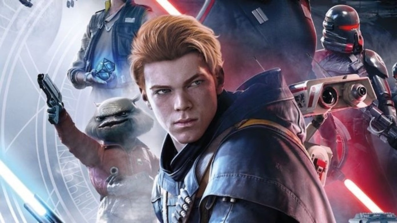 Star Wars Jedi: Fallen Order Is Already Playable From Start to Finish
