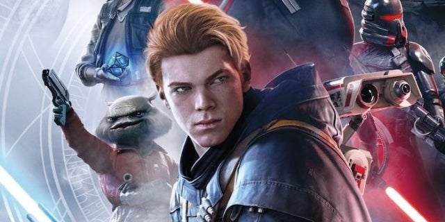 Star Wars Jedi: Fallen Order Censors Some Violence To Appease Disney