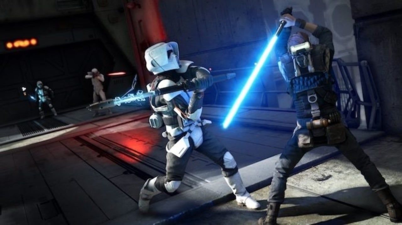 Star Wars Jedi: Fallen Order Takes After the Movies When It Comes to Lightsaber Violence