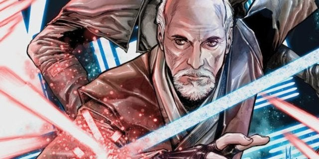 Star Wars Jedi: Fallen Order Getting Comic Prequel Series