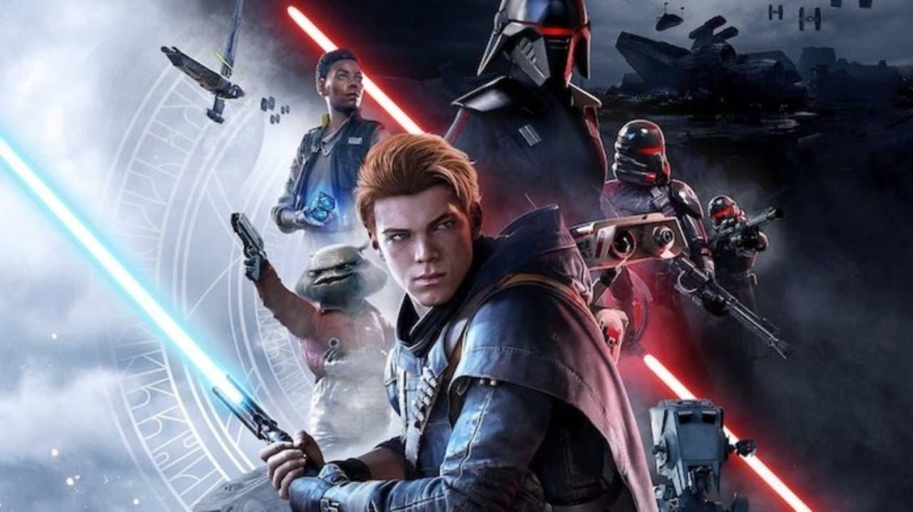 Star Wars Jedi: Fallen Order Breaks Sales Records