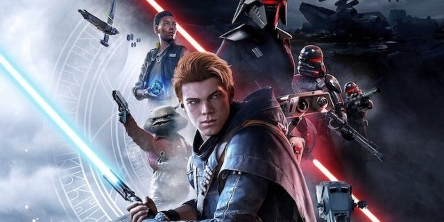 "Star Wars Jedi: Fallen Order Director Teases The Game's Length, Calls It ""Big"""