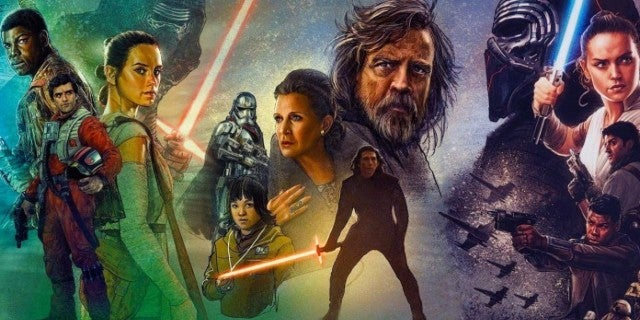 Disney and Lucasfilm Creatives Explain Why Star Wars: Galaxy's Edge Is Set During the Sequel Era Instead of the Original Trilogy
