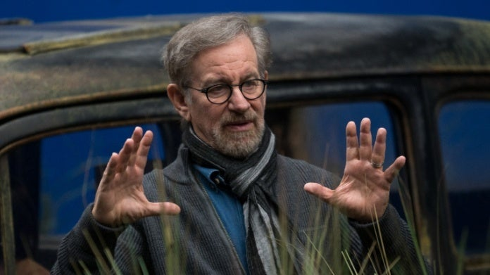 Steven Spielberg BFG