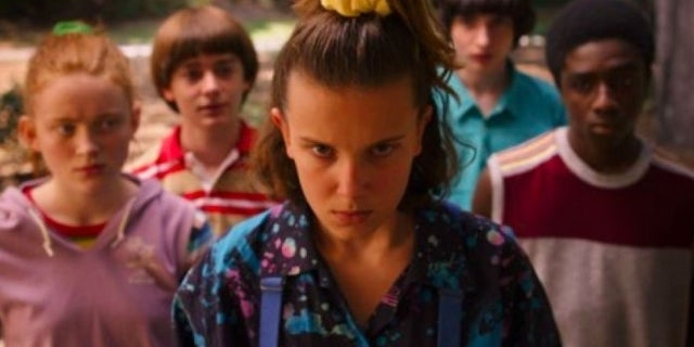 Stranger Things Season 3 Finale Song Could Confirm SPOILER's Fate
