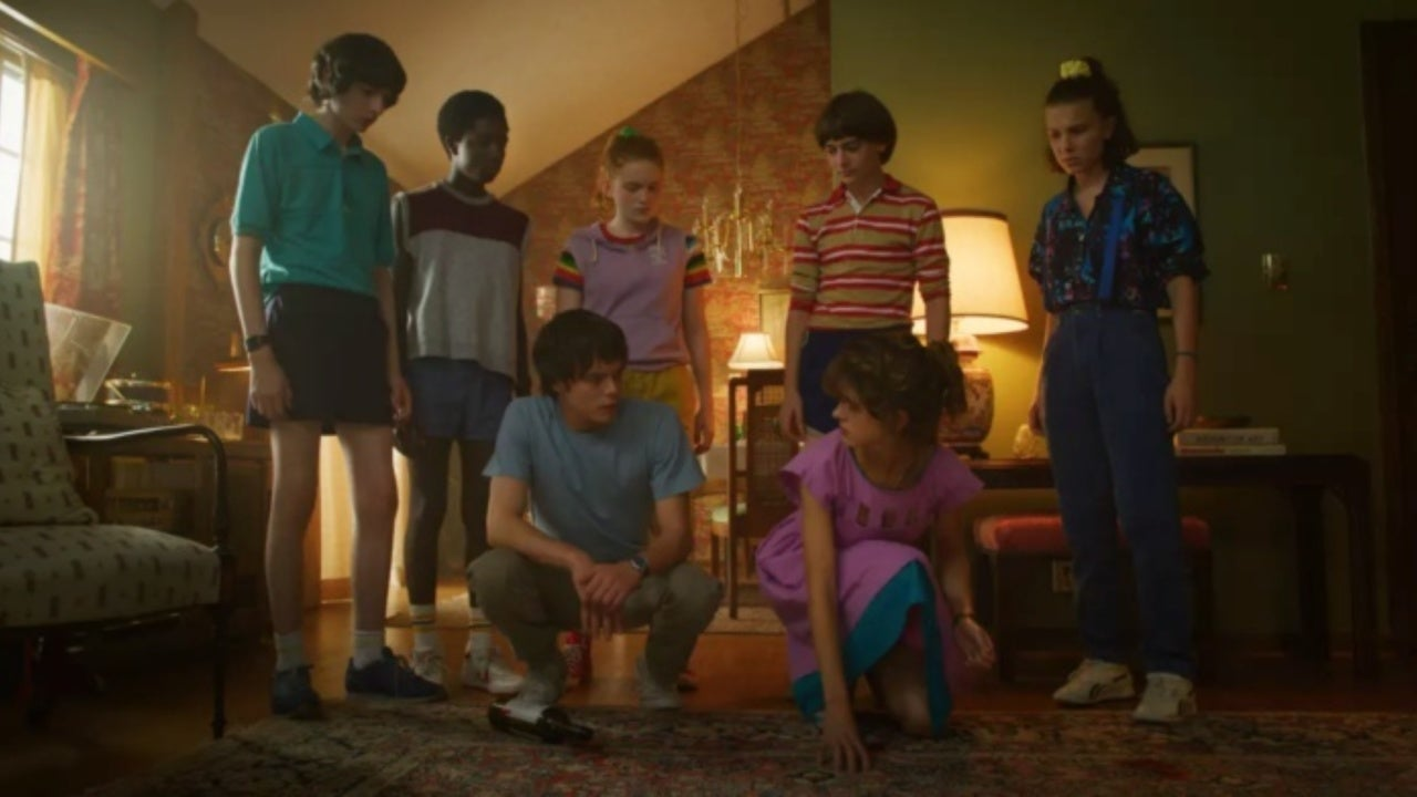 Stranger Things Cast Wants Series to End After One or Two More Seasons