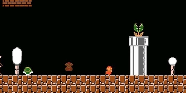 Super Mario Bros. Gets Turned Into a Battle Royale Game
