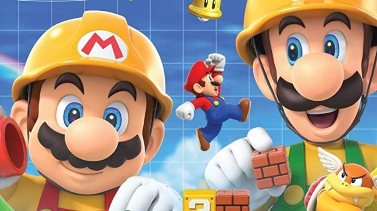 Arby's Created a Super Mario Maker 2 Level