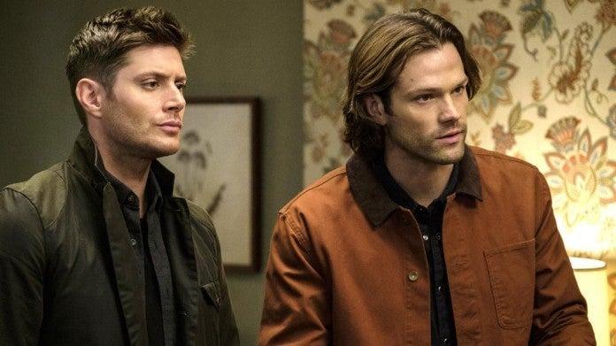 Supernatural Final Season 15 Premiere Date