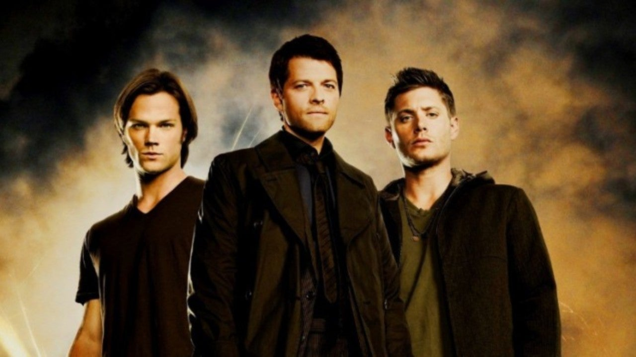 Supernatural: Misha Collins Reveals Bittersweet Reaction to Show Ending