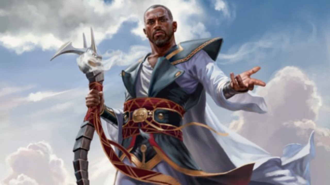 New Magic: The Gathering Arena Format Coming With 2019 Rotation