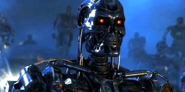 Mortal Kombat 11 Terminator DLC leaked accidentally – NewsBeezer
