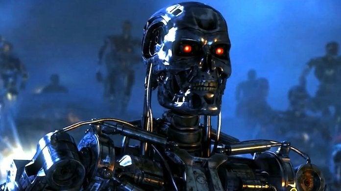 Acidentalmente vazou a DLC do Terminator para Mortal Kombat 11