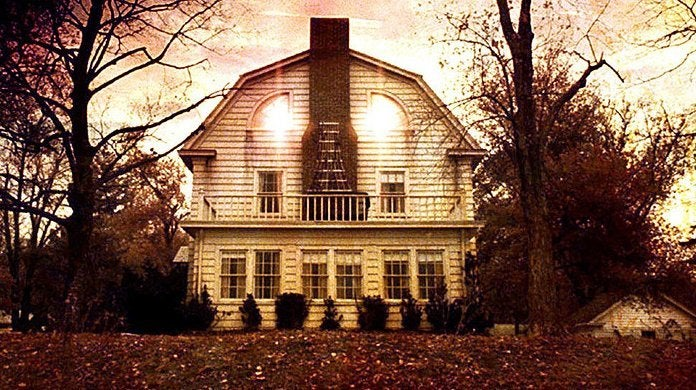 the amityville horror house 1979