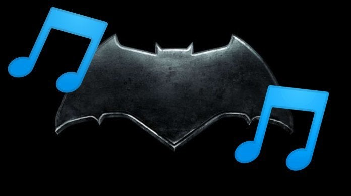 The Batman Movie Composer Michael Giacchino
