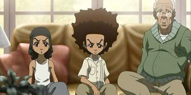 The Boondocks Getting Rebooted, Aaron McGruder Confirms Involvement